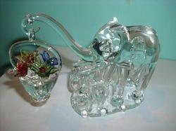 Glass Handicraft