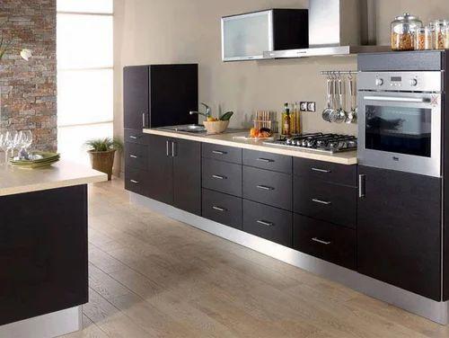 Kitchen Furniture Modern Kitchen OEM Manufacturer From Ahmedabad Delectable Modern Kitchen Furniture Pictures