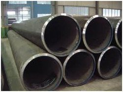 AISI 317L Seamless Pipes