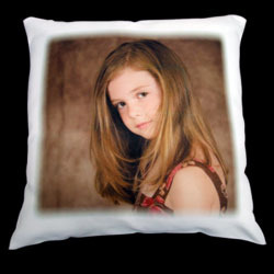 Square Satin Cushions