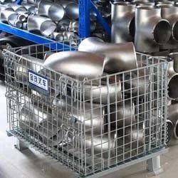 Duplex Steel-Fittings