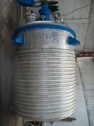 SS Coil Reactor