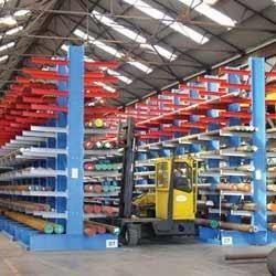 special stock handling