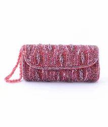 Pink+Hand+Bag