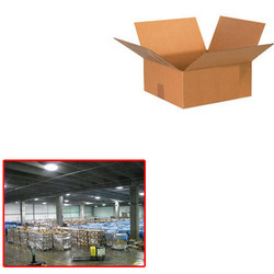 Regular Slotted Carton For Packaging Industry