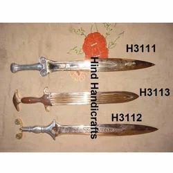 Assorted Bronze Sword