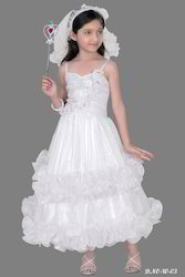 Kids Angel Dress
