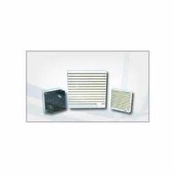 Panel Cooling Pan & Filter