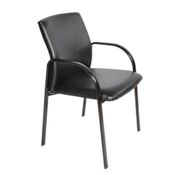 Stackable Office Visitor Chair Bc 2141