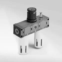 Filter Regulator Lubricator Units