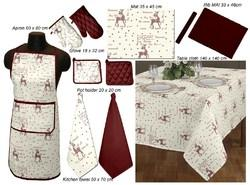 Cotton Table & Kitchen Linen