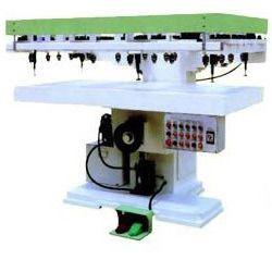 Vertical Boring & Drilling Machine