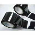 Black Code Printing Foil Ribbon