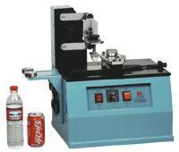 Closed Cup Type Pad printing machine