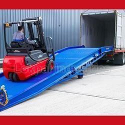 loading ramp