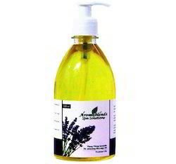 Aromablendz Lavender Ylang Ylang Massage Oil