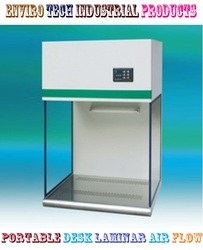 Portable Desk Laminar Air Flow