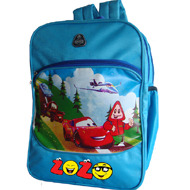 Low-Cost School Bags for Kids