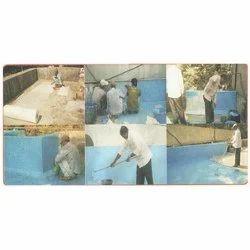FRP Waterproof Coating Services