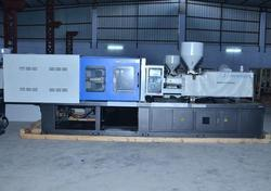 New Plastic Injection Molding Machine 300 Ton