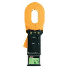 HTC 8200 Earth Clamp Meter