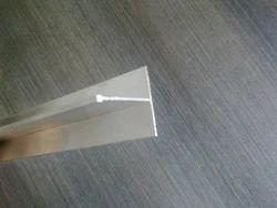 Aluminum T Sections