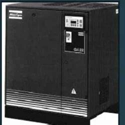 Industrial Compressor Rental Services