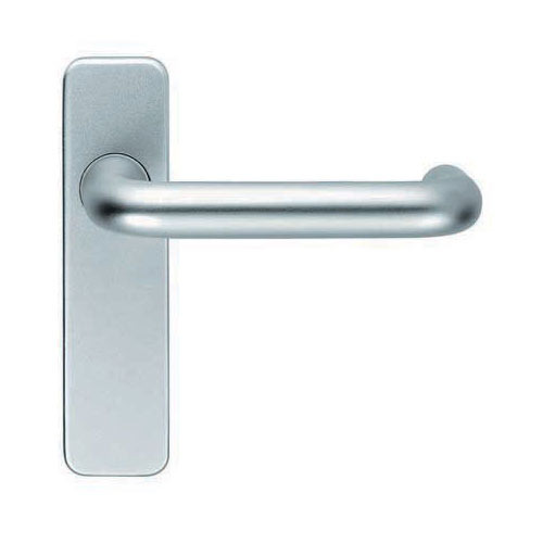 Gentil Aluminum Door Knobs