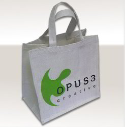 OPUS3 Printed Promotional Bag