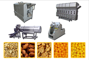 Other Snacks Food Production Line