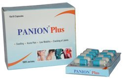 Herbal Anti Arthritic Capsules