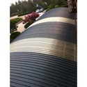 arch type roofing sheets