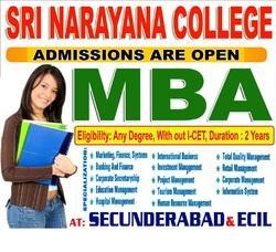 Mba Hospital Management College