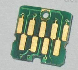 Samsung Permanent Chip