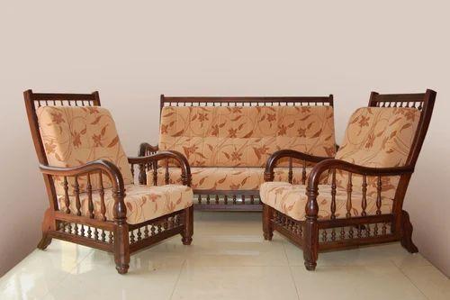 Sofa Solid Wood