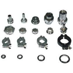 Accessories Of Dicon Vacuum Pump
