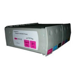 HP DJ Printer Ink Cartridge