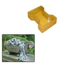 Rubber Moulds for Garden Ornaments