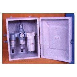 Respiratory Filtration Unit