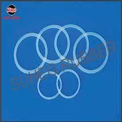 Medical Grade Rubber O Ring