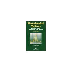 Phytochemical Methods A Guide To Modern Techniques Of Plant