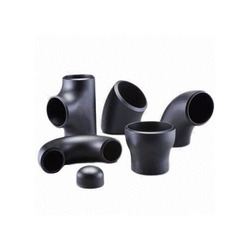 Seamless Pipe Fittings