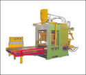 Automatic Fly Ash Brick Machines- Model: ABMH-8SPDX