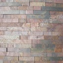 Multicolor Wall Cladding Tiles