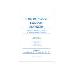 Comprehensive Organic Synthesis Books