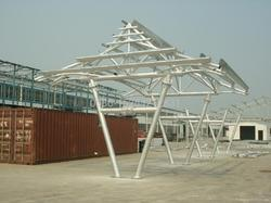 Structure+Fabrication+Services