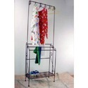 Metal Towel Stand Rack