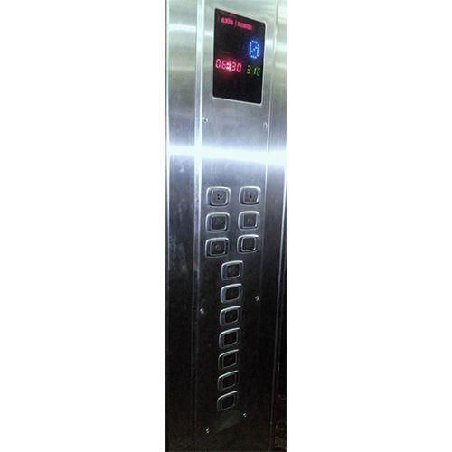 Axis Controls & Elevators Pvt. Ltd, New Delhi An Iso9001:2008 Company