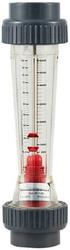 Water Flow Rotameter