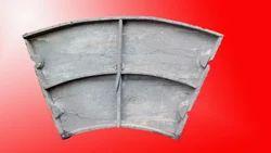 Cast Iron Tiles Jali
